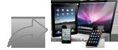 Mattehjälp på iphone,ipad och android