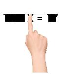 Ekvation_fingermetoden