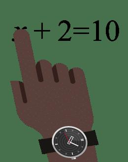 Ekvationslösning