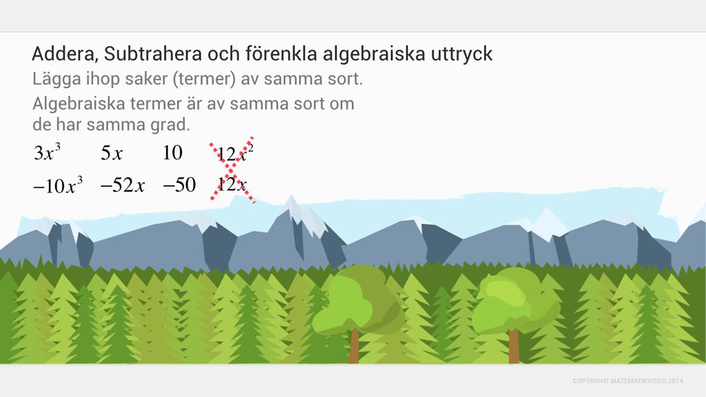 Matematik-1-se-videos