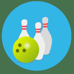 Bowlingklot-volym