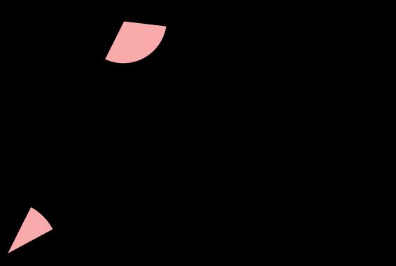 Exempel 2 sinussatsen - bestäm sidan x