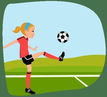 Exempel procentform - fotboll