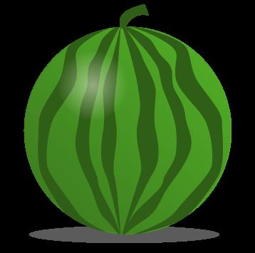 volym melon