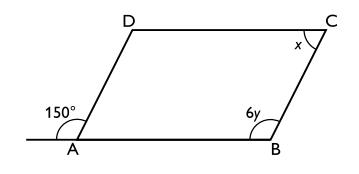 parallellogram-kva