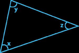 triangelns-vinkelsumma